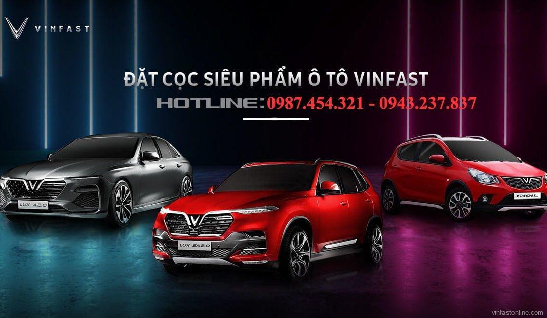 VinFast Online