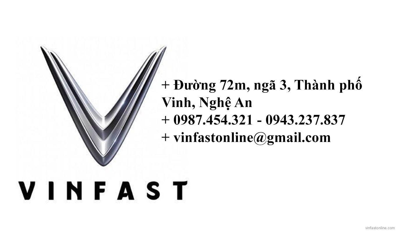 VinFast Vinh, Nghệ An