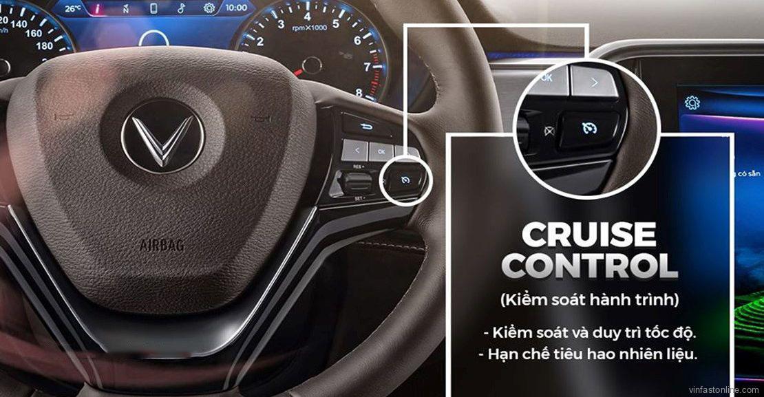 Kiem Soat Hanh Trinh Cruise Control Vinfast Lux